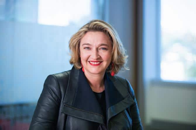 Catherine Vissiere, CMO, Rockend
