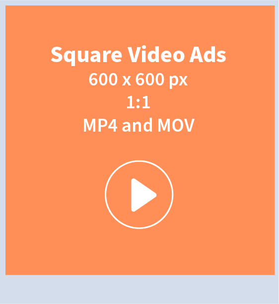 IG Square Video Ads Specs