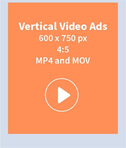 IG Vertical Video Ads Specs