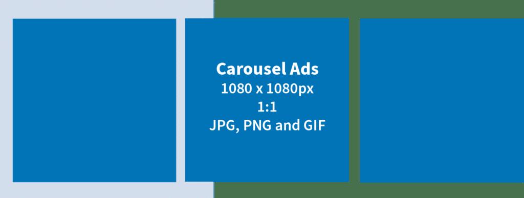 LI Carousel Ads Specs