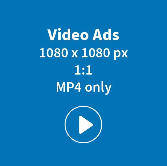 LI Video Ads Specs