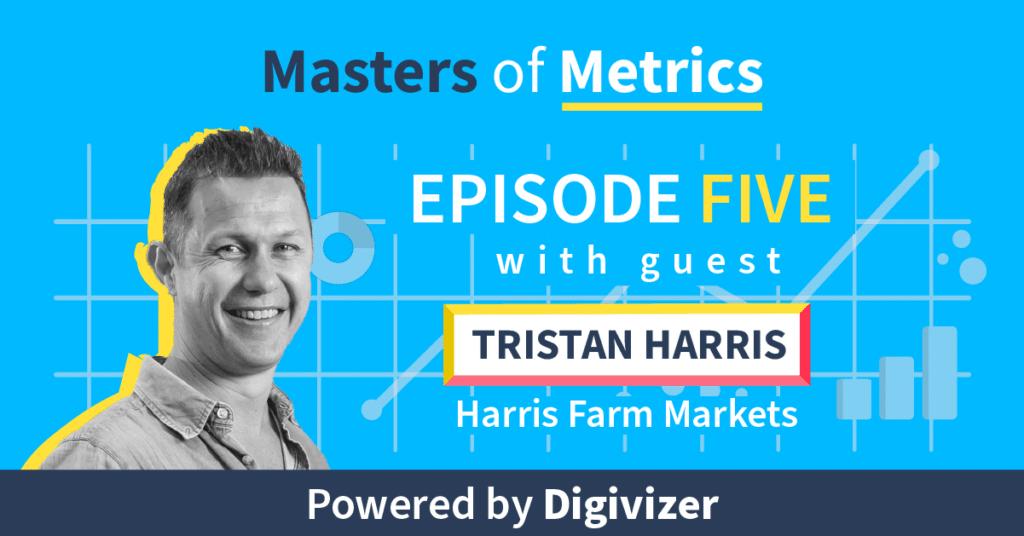 Tristan Harris Masters of Metrics