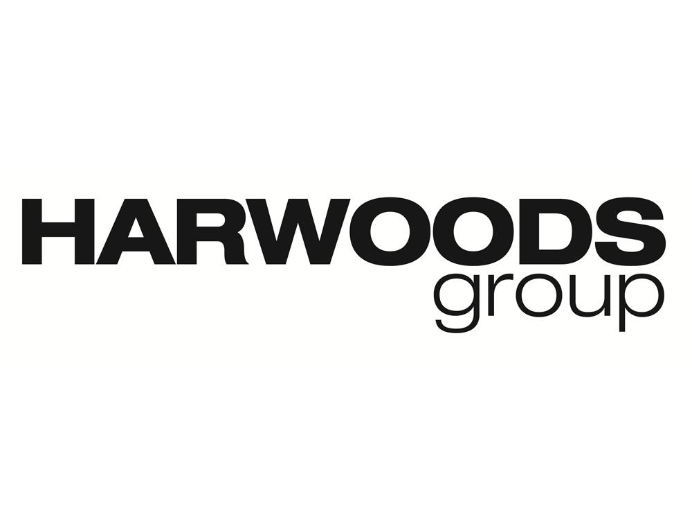 Harwoods logo