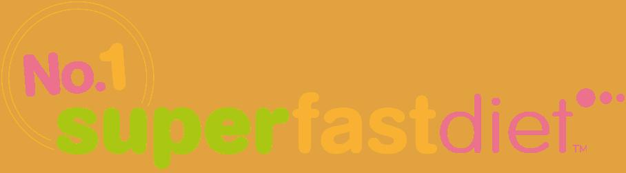 No1 SuperFastDiet Logo